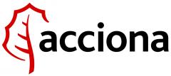 Logo:Acciona