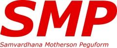Logo:SMP Deutschland GmbH