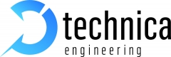 Logotipo:Technica Engineering GmbH