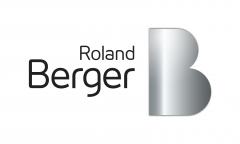 Logo:Roland Berger GmbH