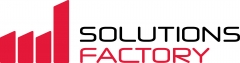 Logo:Solutions Factory Consulting GmbH