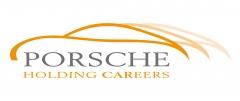 Logo:Porsche Holding GmbH