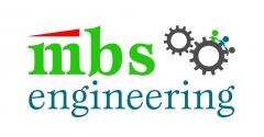 Logo:mbs engineering GmbH