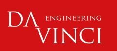 Logo:Da Vinci Engineering GmbH