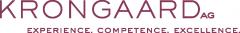 Logo:KRONGAARD AG
