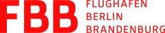 Logo:Flughafen Berlin Brandenburg GmbH