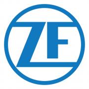 Logo:ZF Friedrichshafen AG