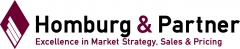 Logo:Homburg & Partner