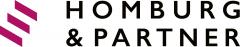 Logo:Homburg & Partner