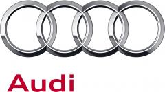 Logo:AUDI AG