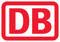 Logotipo:Deutsche Bahn Management Consulting