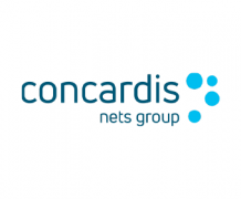 Logo:Concardis GmbH