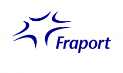 Logotipo:Fraport AG