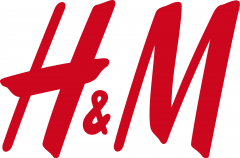 Logo:H&M Hennes & Mauritz B.V. & Co.KG