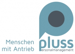Logo:pluss Personalmanagement GmbH