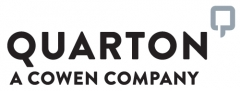 Logotipo:Quarton International AG