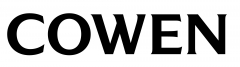Logo:Cowen Europe AG