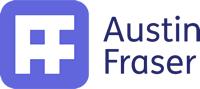 Logotipo:Austin Fraser GmbH