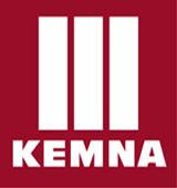 Logo:KEMNA BAU Andreae GmbH & Co. KG