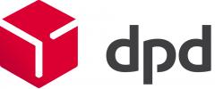 Logo:DPD Deutschland GmbH