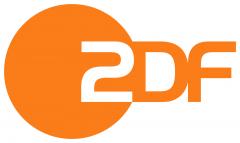 Logo:Zweites Deutsches Fernsehen