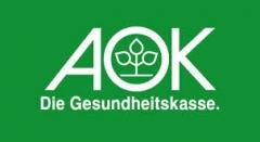Logo:AOK-Bundesverband GbR
