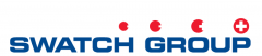 Logo:The Swatch Group AG