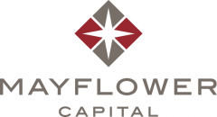 Logotipo:Mayflower Capital AG