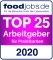Foodjobs Top 25 Unternehmen