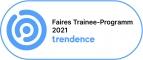 Trendence Faires Trainee-Programm