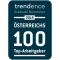 trendence Graduate Barometer 2015 Österreich