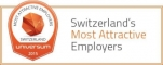Universum Switzerland's Most Attractive Employers 2015