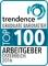 trendence Graduate Barometer 2016 Österreich