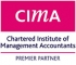 CIMA Chartered Institute of Management Accountants  Premier Partner