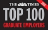 The Times Top 100 Graduates Employers 2014