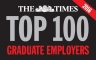 The Times Top 100 Graduates Employers 2016
