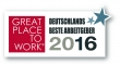 Great Place to Work - Deutschlands beste Arbeitgeber