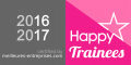 Meilleures Enterprises Happy Trainees 2016/17