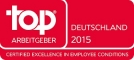 Top-Arbeitgeber Deutschland