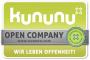 kununu 'Open Company'