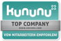 kununu 'Top Company'