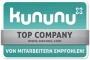 kununu Top Company 2016