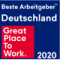 Beste Arbeitgeber Deutschland