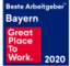 Beste Arbeitgeber Bayern