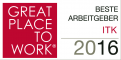 Great Place To Work: Beste Arbeitgeber IT