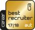 career best recruiter 2017/2018