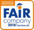 FAIR Company 2018