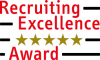 Recruiting Excellence Award
