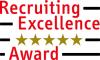 Recruiting Excellence Award