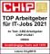 TOP Arbeitgeber für IT-Jobs 2021